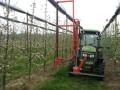Priključek za redčenje cvetja | KMG Podlehnik | Kmetijska mehanizacija Grabrovec